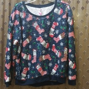 NWT  Teen Sweatshirts